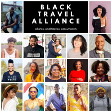 Black Travel Alliance